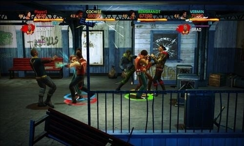 The Warriors: Street Brawl Preview: Go Home To Play