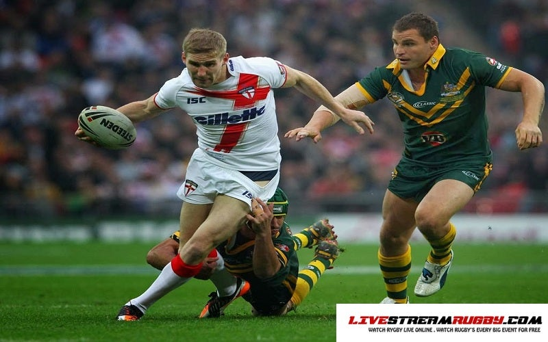 Watch National Rugby League (NRL-2016) Live Streaming