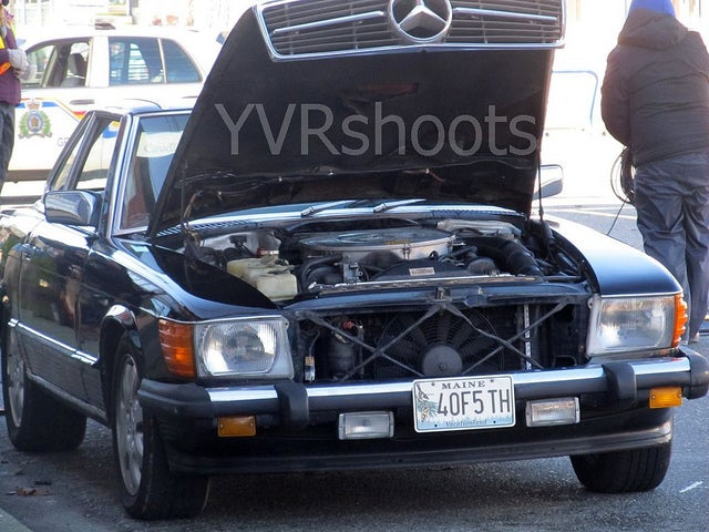 Once Upon a Time Set Photos for 3/6