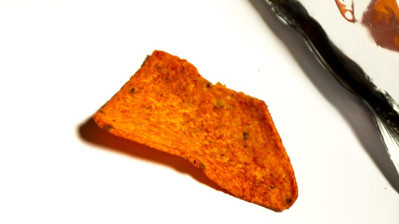 Doritos Jacked Mystery Flavors: The Snacktaku Review