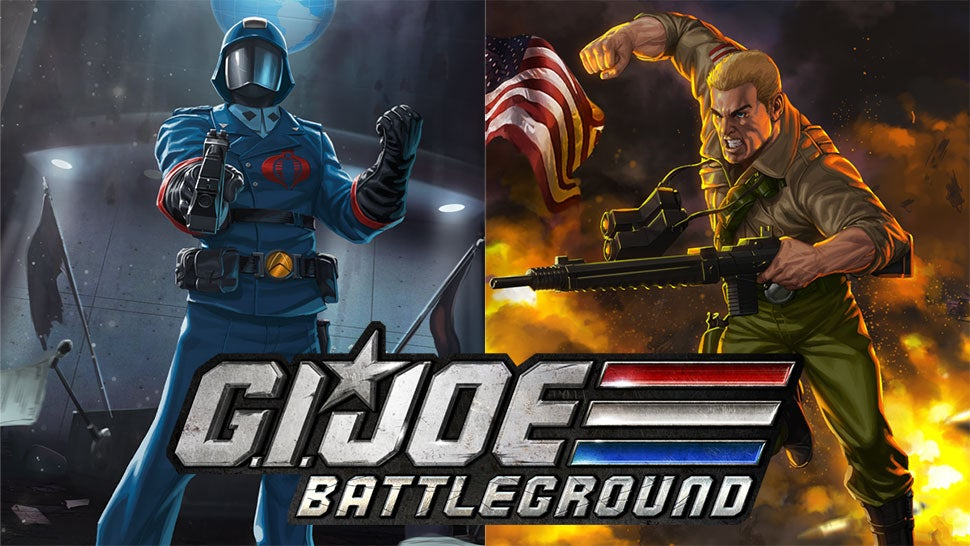 G.i. joe battleground hacked