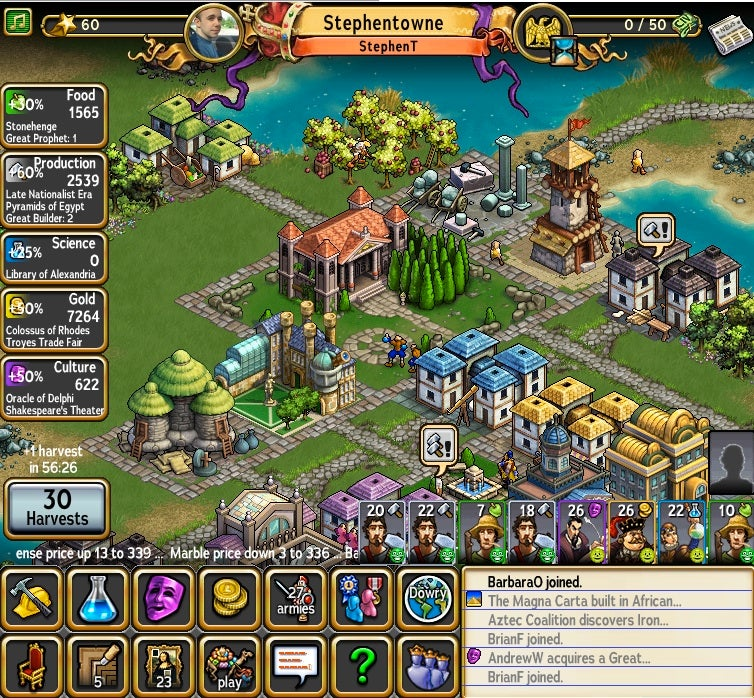 Can CivWorld Save Facebook Gaming From Itself?