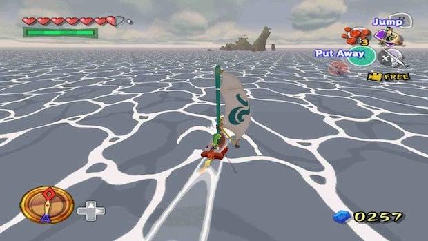 Zelda Just Keeps Getting Worse. But It Isn't Beyond Saving