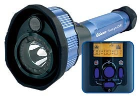 Flashlight DVR Perfect for Spies