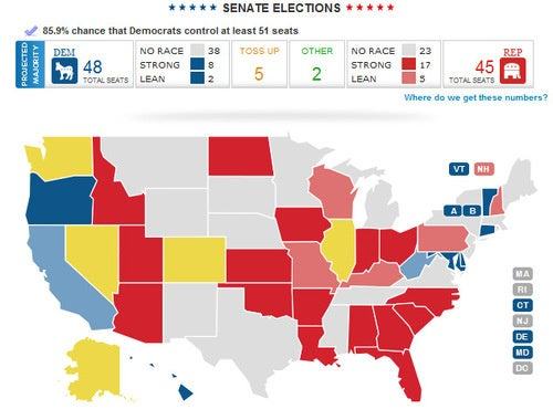 Your 2010 Election Preview