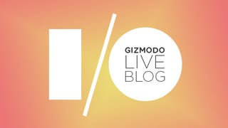 Our Google I/O 2014 Liveblog Starts Right Now