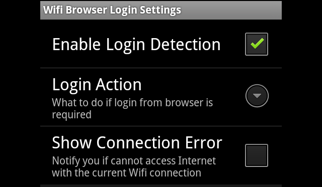 Wifi Browser Login Takes the Pain Out of Login-Required Wi-Fi