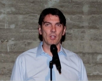 The Incredible Shrinking AOL