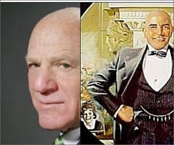 Barry Diller: The Recession's Daddy Warbucks
