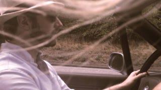 1997 Z3 Roadster; the OppositeLock Roadtrip Review