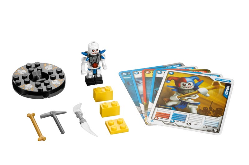 Lego Ninjago 2011 Gallery