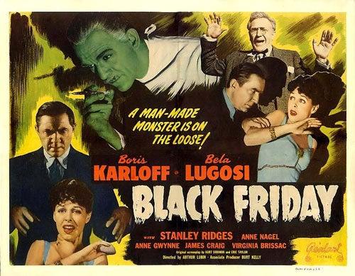 Black Friday Deals Round-Up