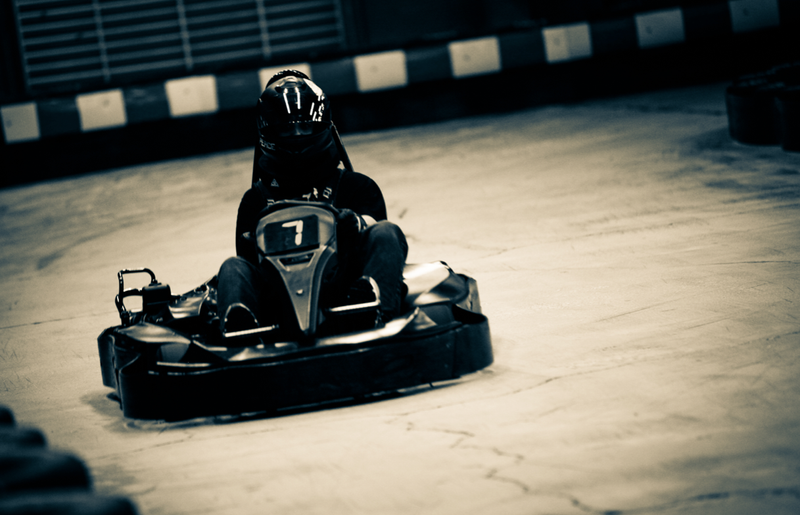 Why You Should Go Karting This Weekend