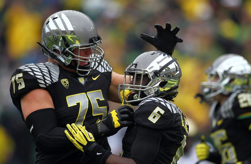 "Sarcastic Oregon Player On SEC: ""They're Super Big And Scary"""