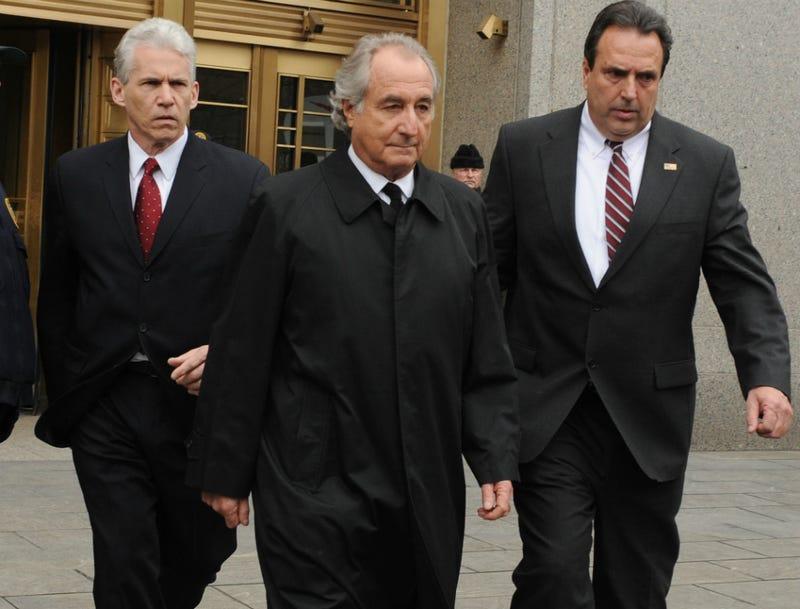 Court Documents Reveal Bernie Madoff's Cocaine-Fueled Sex Parties