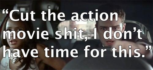 — Justin Timberlake