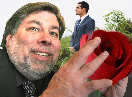 73 TV Shows That You Won't See Woz Appearing On