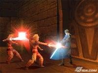 Clone Wars On DS: Like Ninja Gaiden, With Jedi