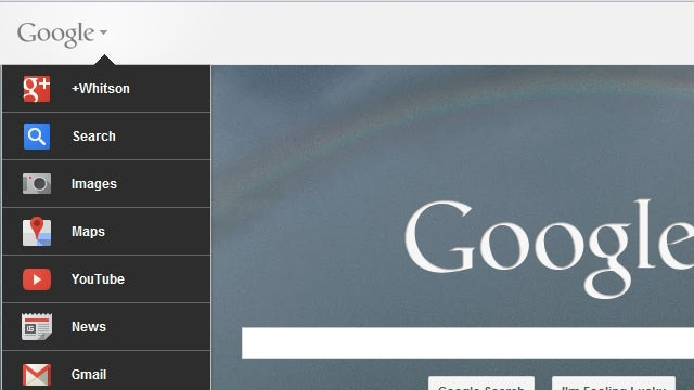 Get the New Google Bar Now with a Cookie Tweak [Updated]