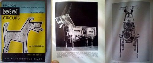 Say Hello to the Robotic Dog, Circa 1960