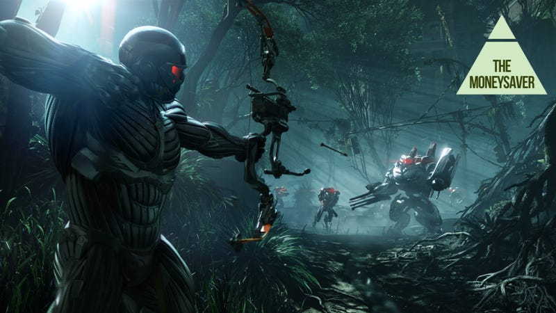Midweek Moneysaver: Budget Crysis