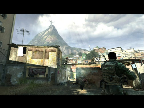 Notebook Dump: Key Modern Warfare 2 Ratio, Dragon-Free Chatpad, More