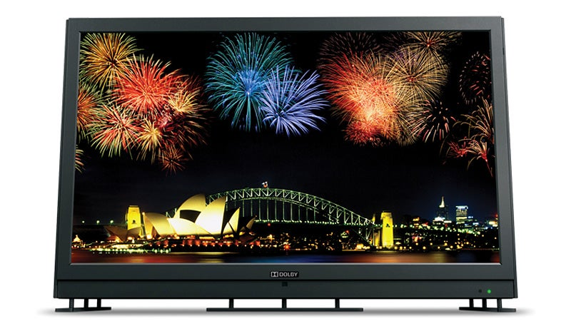 You Can Buy This 42-Inch Reference Monitor, Or Two Brand New Cars