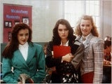 Jezebel Faceoff: The Heathers Vs. The Plastics