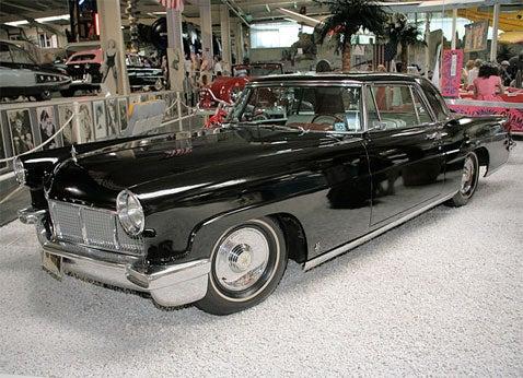 Continental MK II
