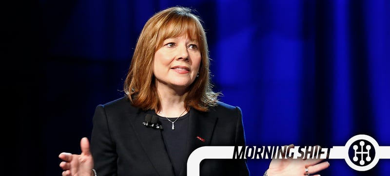 Did GM Sandbag Its New CEO With The Cobalt Recall?