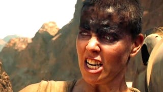 Latest <i>Mad Max: Fury Road </i>Footage Gives Us Even More Danger