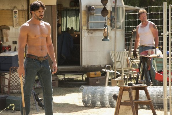 """Trueblood """"Song of the Dead Faerie"""" Images"""