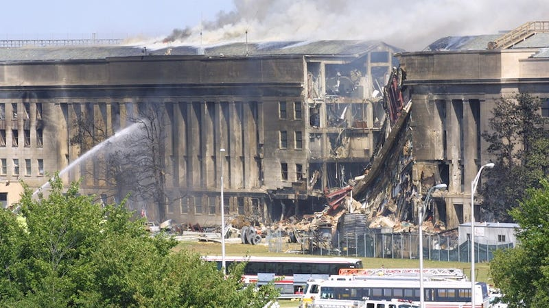 Massachusetts Man Planned to Destroy Capitol and Pentagon with Explosive-Packed Remote Airplanes