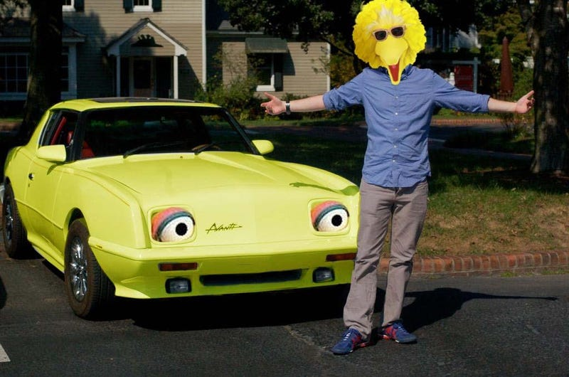 Promotions And Other Jalopnik News