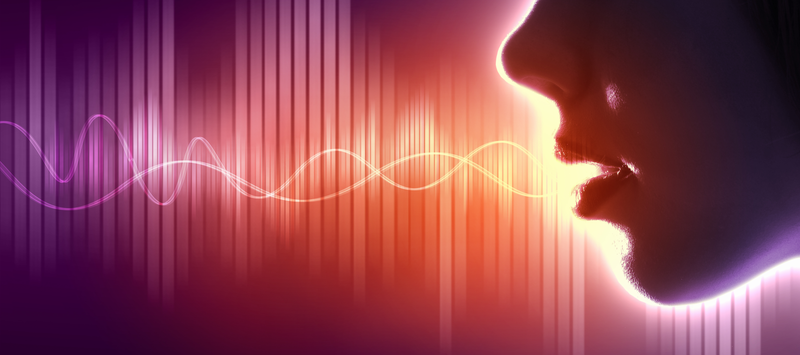 This fascinating auditory illusion transforms normal speech into music