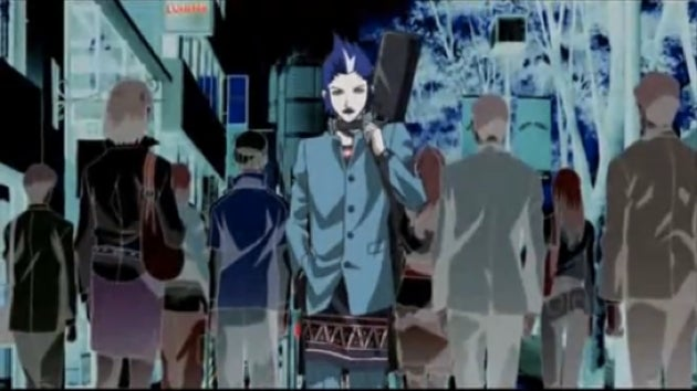 Watch Persona 2 Remake's Slick Anime Opening