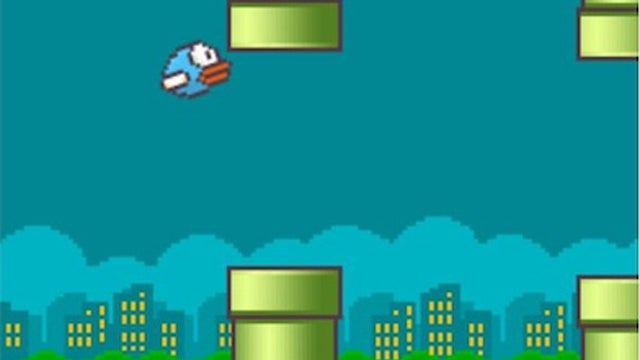 Flappy Bird Creator Says He Pulled Game Because It was 'Addictive'