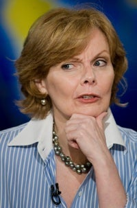 Peggy Noonan Advocating National Single-Payer Health Care Via Ghost of FDR(?!)