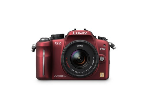 Lumix G2 Gallery