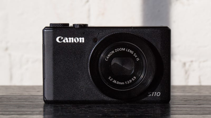 Canon S110 Gallery
