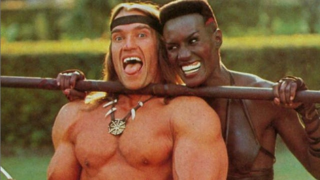 The Five Stages of Grief, as explained by the Conan the Barbarian franchise