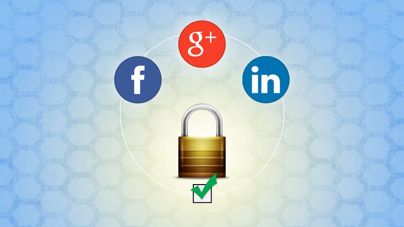 How Often Do You Review Online Privacy Settings?