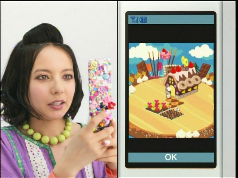 There Are Too Many Damn Mobile Phone Game Commercials