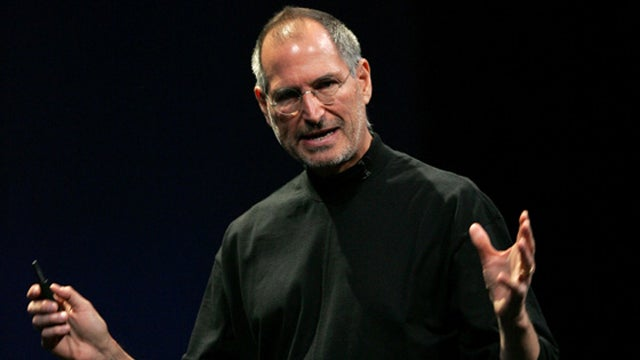 Official Steve Jobs Biography Finally Has a Title and Release Date