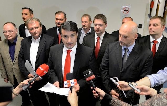Molnár Zsolt nem szkinhed, hanem sokkal rosszabb: a Fidesz barátja!