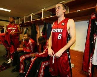 The Glory Of The Knicks Vs. The Heat