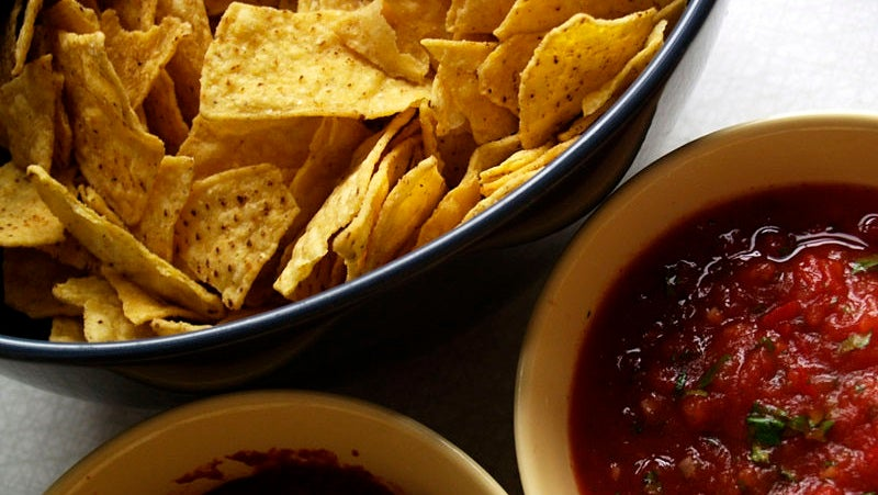 Double-Dipping at Superbowl Parties Literally Kills People