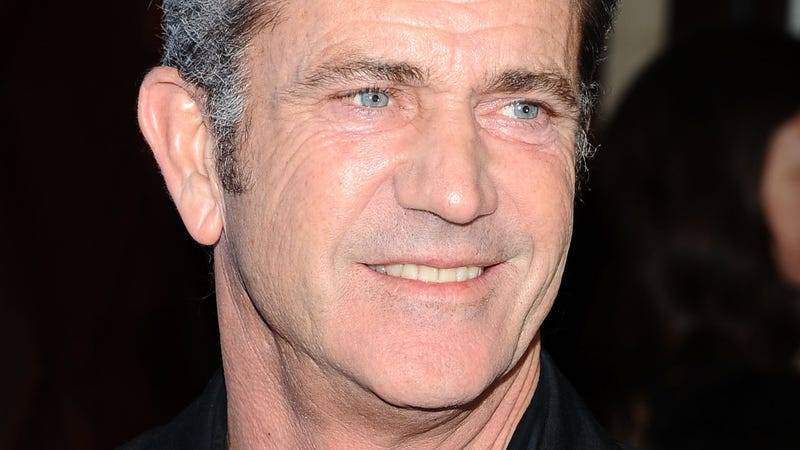 'I May Reach Out' to Lindsay Lohan, Says Mel Gibson, Best Idea-Haver Ever
