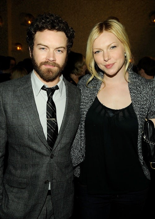 Donna And Hyde Clean Up Nice
