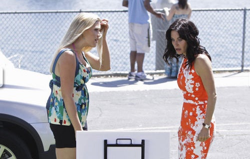 """It Was Hard For Me At First To Find Words For Why I Hated — Simply Hated — Cougar Town"""
